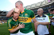 'I'd say Donaghy got a fair shock when Gooch retired...It definitely upset him that he was gone'