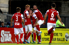 Cork suffer second home league defeat as Sligo stun Turner's Cross