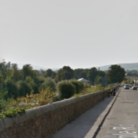 Man (56) found with serious injuries on Bray road