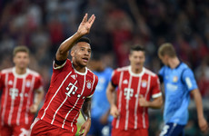 Crisis? What crisis? A pair of debutants score as Bayern breeze past Leverkusen in opener