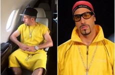 Like for Ribery, RT for Ali G and more in our sporting tweets of the week