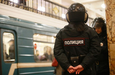 'Most likely not terrorism': Knife attacker injures seven in Russia