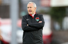 Caulfield apologises to Cork City fans as life after Maguire brings another defeat