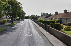 Man (24) seriously injured in north Dublin car crash
