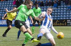 Celtic's perfect start continues with comfortable win against Kilmarnock
