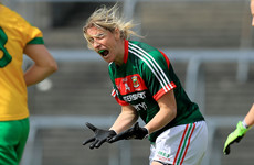 Unstoppable inside forwards and Kelly sisters combo seal Mayo's semi-final date with Cork