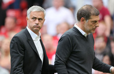 'Just let the horses run freely': Mourinho satisfied with yet another resounding win