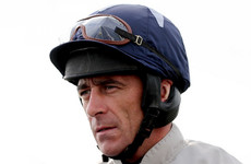 Turf Club set to investigate claims that Davy Russell struck a horse