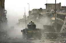Attack launched on one of Islamic State's last strongholds in Iraq