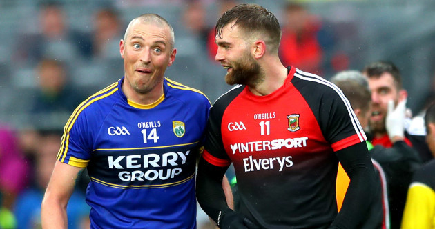 'One of our best tacklers' and 'physical presence' - Mayo boss on moving O'Shea to full-back