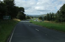 North to go ahead with road project axed by Irish government