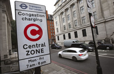 Poll: Should Irish cities introduce congestion charges?