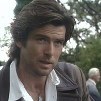 RT� dug up this clip of Pierce Brosnan apologising to Irish people for the dodgy accents in Remington Steele