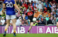 GAA slash ticket prices for Mayo and Kerry's All-Ireland football semi-final replay