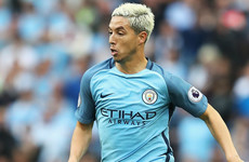 Nasri leaves Manchester City to link up with Eto'o in Turkey