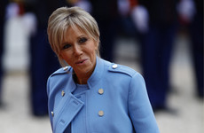 Brigitte Macron given official role - but won't get title of 'First Lady'