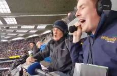 This radio commentator's reaction to full time in Mayo v Kerry sums up every Mayo fan's feelings