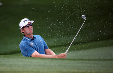 Seamus Power falls victim to unfortunate rule and misses out on PGA Tour card