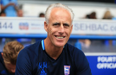 Big Mick, promotion dreams and Ipswich's unbeaten start to the new Championship season
