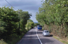 Two people taken to hospital after serious road crash in Cork