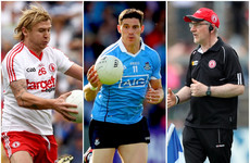 Tyrone hopes, Connolly return, Harte influence and Mulligan's Dublin memories