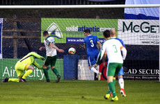 Cork close in on Premier Division title after hard-fought win in Ballybofey