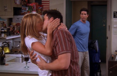 Jennifer Aniston has shut down *that* theory about Rachel and Joey on Friends... it's the Dredge