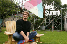 Paddy Cosgrave says homelessness is being exploited as a 'great business opportunity'