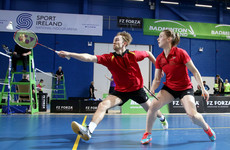 Donegal's Magee siblings power into last 16 at World Championships