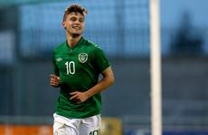 Opportunity knocks for Irish striker as Leeds hand him senior debut after Chris Wood sale