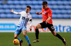Waterford teenager handed senior debut for Brighton
