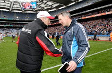 Quiz: Who Said It... Jim Gavin or Mickey Harte?