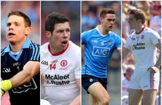 Quiz: Can you match these Dublin and Tyrone footballers with their clubs?