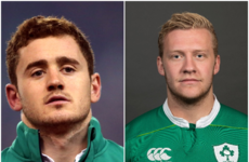 Paddy Jackson and Stuart Olding deny rape and sexual assault charges
