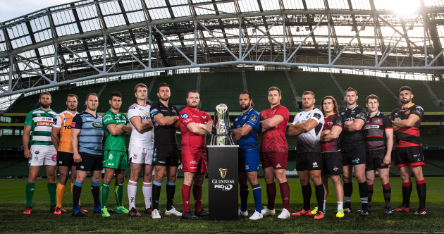 Pro14 won't rule out option of going exclusively to satellite TV
