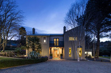 Imaginative design makes this €2.75m Dublin home a delight inside and out