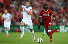 As it happened: Liverpool v Hoffenheim, Champions League qualifying play-off