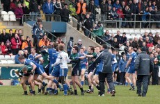 Monaghan and Kildare hit with €5,000 fines