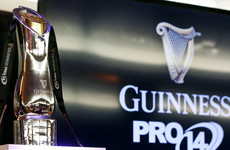 Expansion east and west still on the table for Pro14 as they chase TV funds