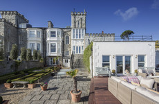 4 actual castles on the market in Ireland right now