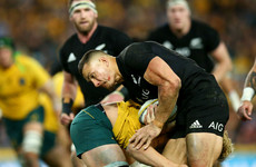All Blacks cleared of misconduct over Sonny Bill Williams head knock