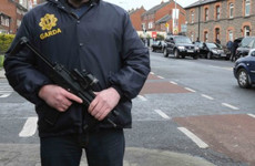 Gardaí investigating rural burglaries carry out raids in Dublin