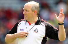 Cork appoint McCarthy as new senior football boss on three-year term