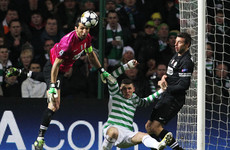 'I want to experience the electricity of Celtic Park once more' - Buffon