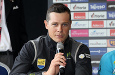 Nicholas Roche moves up a place while Froome maintains Vuelta lead