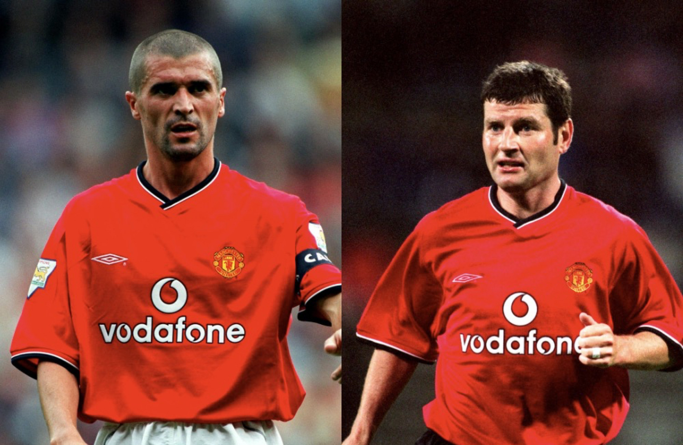 BBC reveal all time Premier League XI and there s no Roy Keane or