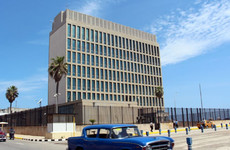 16 US employees hurt in 'unprecedented acoustic attack' in Cuba