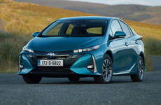 Review: The Toyota Prius Plug-in Hybrid is one flexible motor