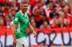 Walters an injury worry ahead of Ireland's World Cup qualifying double-header