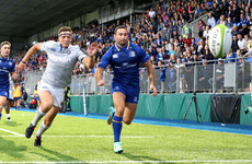Leinster's young guns impress again as they see off Bath at Donnybrook